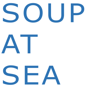 Soup at Sea logo