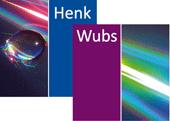 Henk Wubs logo